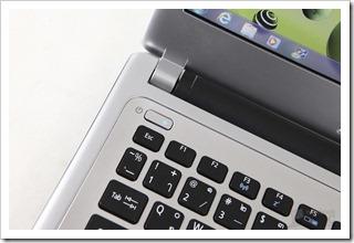 Acer Aspire V5 Review 13