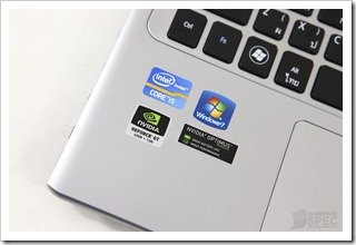 Acer Aspire V5 Review 16