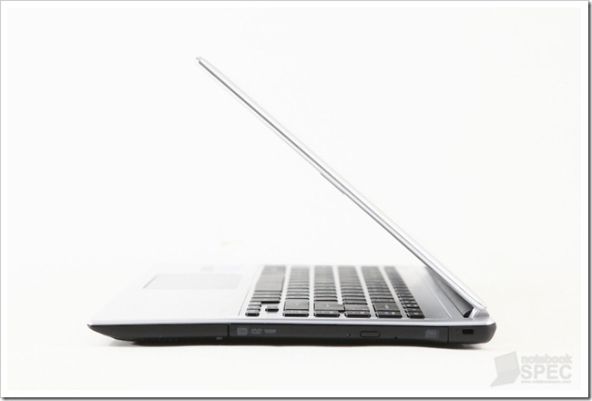 Acer Aspire V5 Review 1