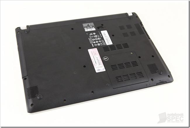 Acer Aspire V5 Review 32