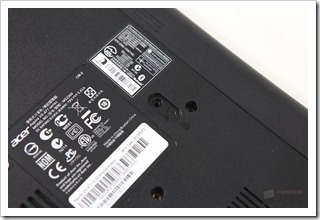 Acer Aspire V5 Review 37