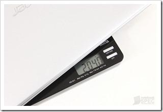 Acer Aspire V5 Review 40