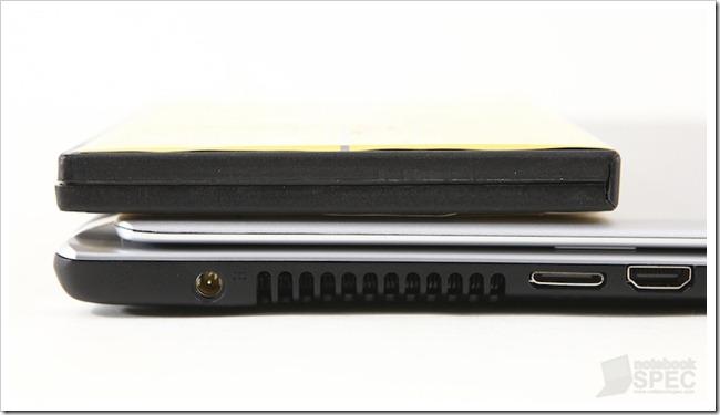 Acer Aspire V5 Review 42