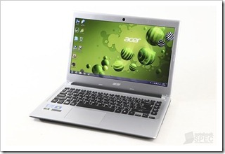 Acer Aspire V5 Review 7