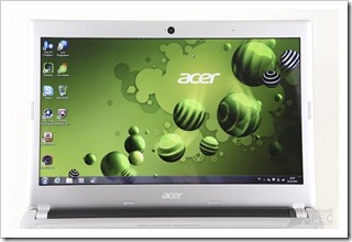 Acer Aspire V5 Review 8