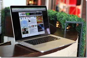 Apple MacBook Pro with Retina Display [Mid 2012] Review 016
