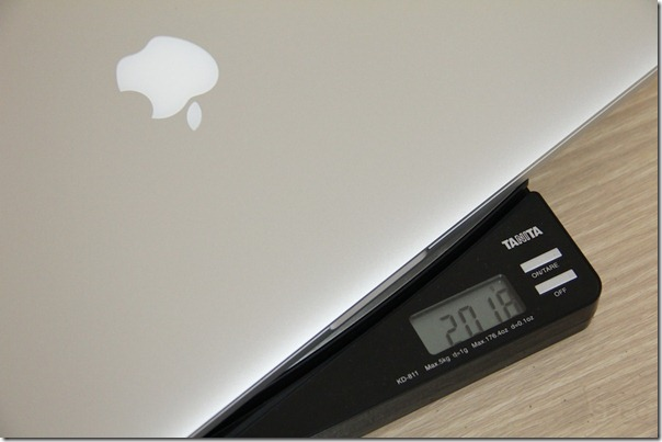 Apple MacBook Pro with Retina Display [Mid 2012] Review 093