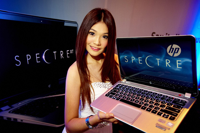 HP ENVY Spectre 5