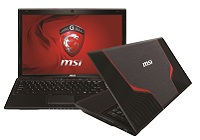 MSI GE60K i7 Review