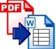 มาแปลง PDF to Word ง่ายๆกับ convertpdftoword.org