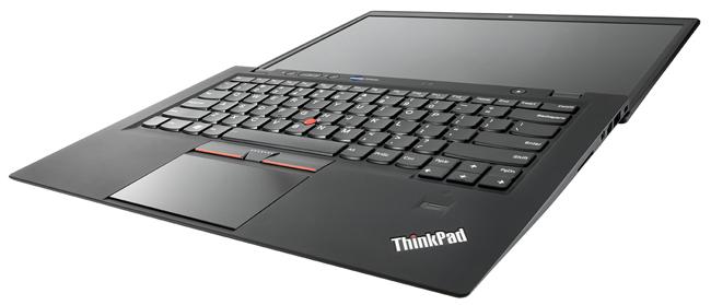 ThinkPad X1 Carbon 03