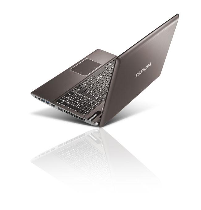 Toshiba New 86575 w Shadow Reflection
