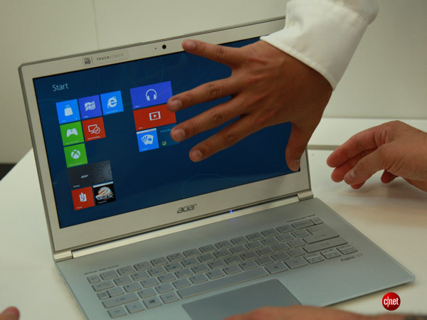 acer aspire s7 touchscreen