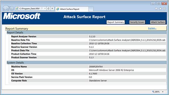 gg749821.attack surface reporten usMSDN.10