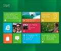 เอาลิงค์เว็บมาไว้ที่ Start Metro ของ Windows 8