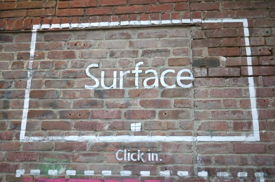 surface wall ad4 gallery post