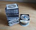 Fujitsu มีแผนผลิตโน้ตบุ๊กที่ใช้วัสดุจากรีไซเคิลจากแผ่น CD/DVD