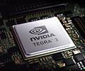 NVIDIA ไตรมาสสองรายได้ขยับขึ้น ด้วยการช่วยชีวิตหลักของชิป Tegra