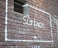 Microsoft เริ่มโฆษณา Surface แล้ว ใช้วิธีเพ้นท์กำแพงสร้างจุดสนใจ