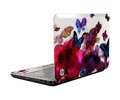 HP Pavilion g4 รุ่นพิเศษ ลายกราฟฟิก Butterfly Blossom Special Edition