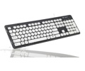 Logitech Washable Keyboard K310 คีย์บอร์ดสุดทนทาน ล้างได้!