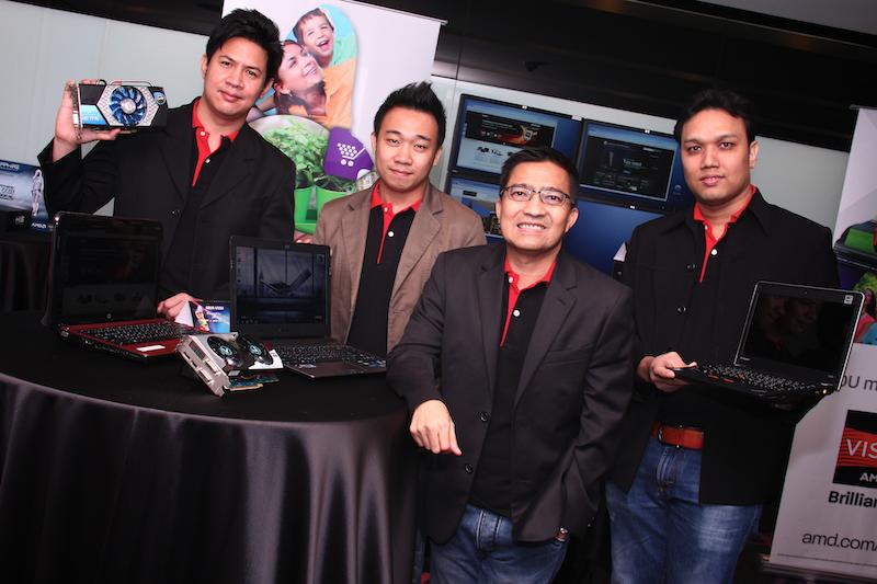 AMD APU 2nd Generation 030