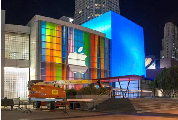 Apple 12 Sept Event
