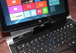 Intel ไทยโชว์เครื่องต้นแบบ Ultrabook ยุคใหม่ ที่ส่งตรงจากงาน IDF 2012