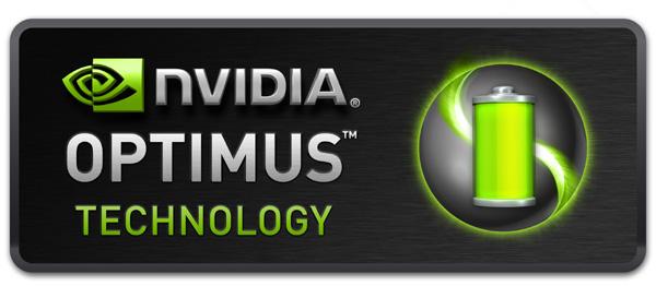 NV Optimus 3D