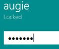 ปิดฟีเจอร์ Password Reveal ใน Windows 8