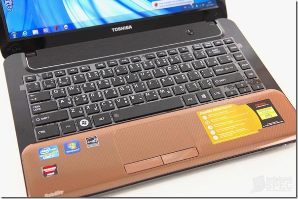 Toshiba Sattellite M840 Review 015