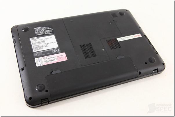 Toshiba Sattellite M840 Review 021