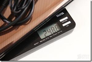 Toshiba Sattellite M840 Review 039