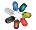 Toshiba Optical Mouse U20 เพิ่มสีสัน 6 เฉดสี ให้กับโลกออนไลน์