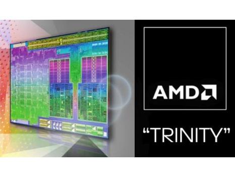 AMD Trinity A4 และ A8 ตัวใหม่, Intel ไม่น้อยหน้า Ivy Bridge