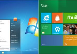 ซื้อโน้ตบุ๊ก Windows 7 เลย หรือรอ Windows 8 ก่อนดีนะ