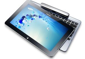 ทำความรู้จักกับ Samsung Hybrid PC และแท็บเล็ตในงาน IFA 2012