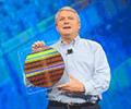 Intel ปรับยอดประมาณการรายได้ไตรมาสสี่ลงพันล้านเหรียญ เหตุจากยอดขายพีซีชะลอลงมาก