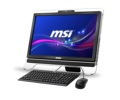 MSI แนะนำเครื่อง All-in-One พร้อมพลัง AMD APU ใหม่ AE2051