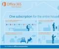 Microsoft ประกาศราคา Office 2013 และ 365 อย่างเป็นทางการแล้ว