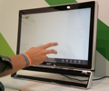 Acer Aspire ZS600 คอมพิวเตอร์ All-in-One ตัวใหม่ในงาน IFA 2012