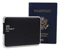 WD เผยโฉมฮาร์ดไดรฟ์พกพารุ่นใหม่ เล็กกะทัดรัดเป็นพิเศษ  My Passport Edge