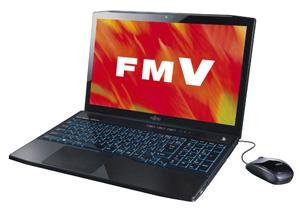Fujitsu เปิดตัวโน้ตบุ๊กหลายซีรี่ย์, Ultrabook รุ่นใหม่ที่จะมาพร้อม Windows 8