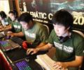 บรรยากาศงาน MSI X fnatic Camp 2012 : Turn Pro ในวันที่ 13-14 ตุลาคม