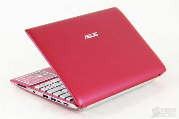 ASUS Eee PC 1025CE Review 6