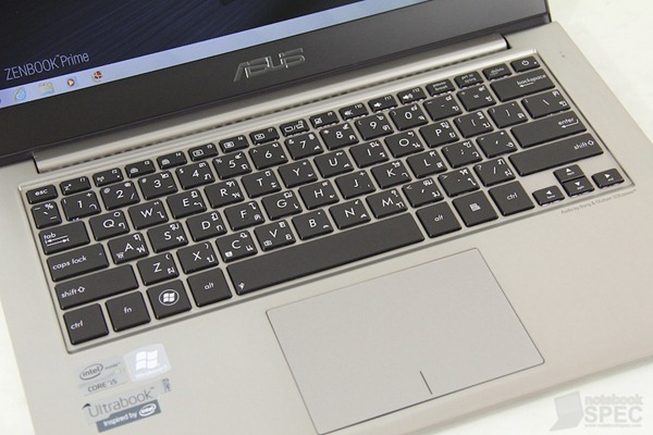 ASUS Zenbook UX32 Review 10