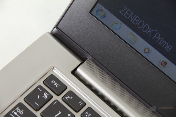 ASUS Zenbook UX32 Review 14