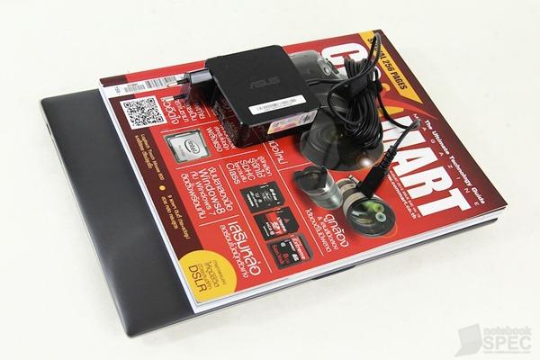 ASUS Zenbook UX32 Review 38