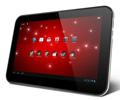 Toshiba ส่ง REGZA แท็บเล็ตบนแอนดรอยด์ตัวใหม่  ขนาด 7.7?และ 10.1?