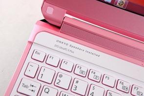 Fujitsu Lifebook LH772-12 Review 013